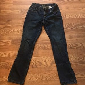 Cruel girl slim jeans